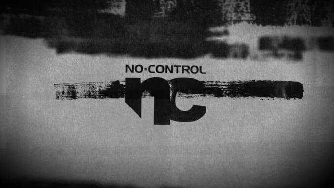 No Control fiverr