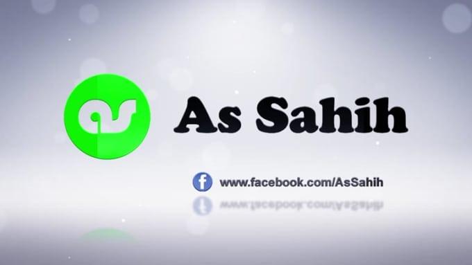 AsSahih