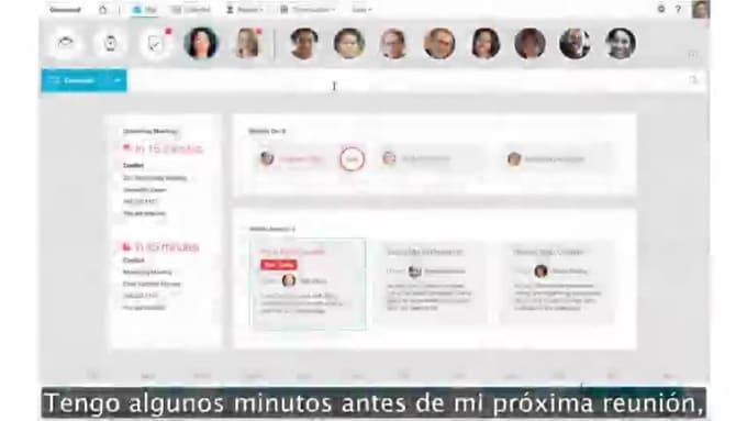 A Day With IBM Verse-SpanishSub