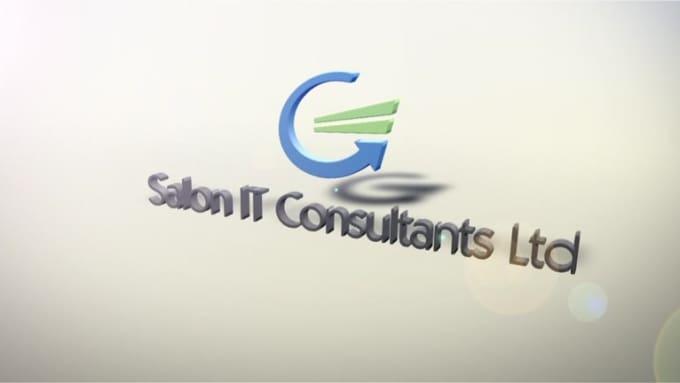 Salon IT Consultants