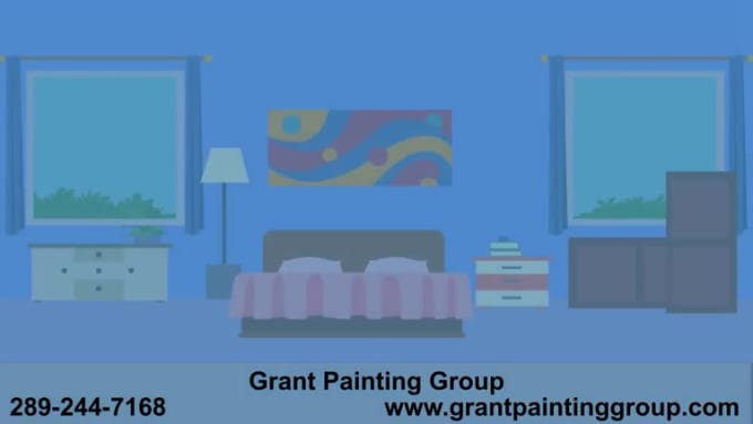 Grant Painting Group