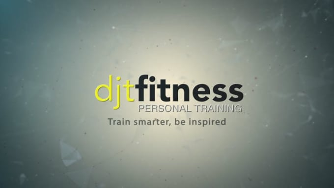 djt fitness