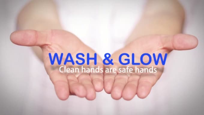 wash glow_clean_hands_FullHD