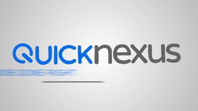 QuickNexus Intro