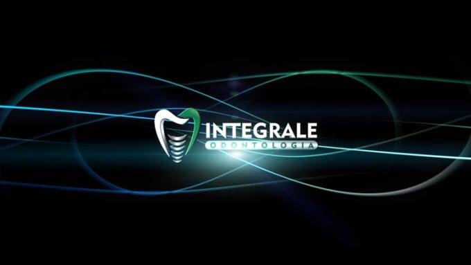 integraleodonto 3d logo