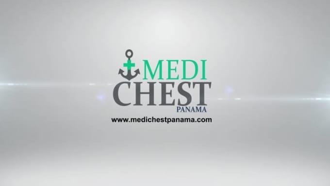 Medichest intro logo 4