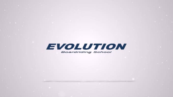 Evolution Intro