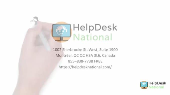 HelpdeskNational-ComputerRepair