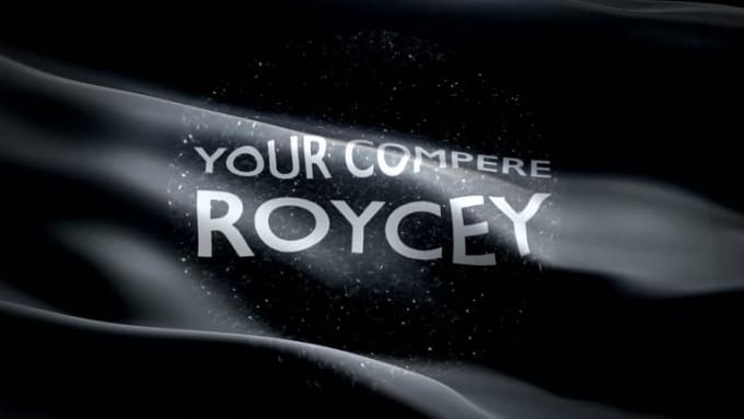 ROYCEY+