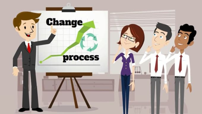 557 Change Management Process Mistakes