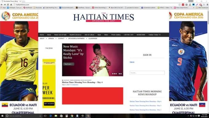 haitiantimesposttutorial2
