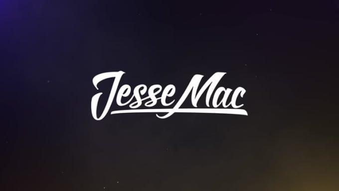 Jesse Mac Intro
