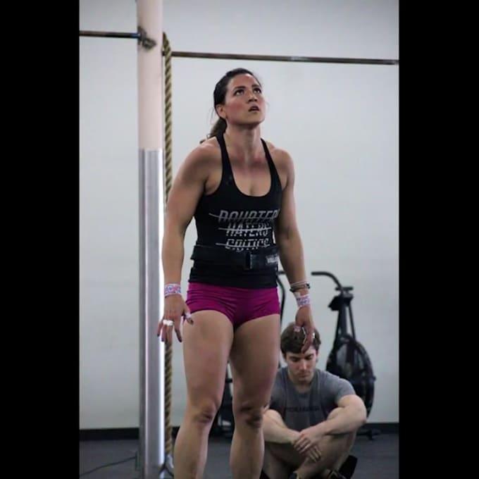 Cross Fit Houston Video