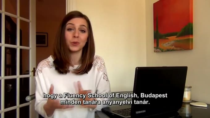 00-fluent - Hungarian subtitled rev1