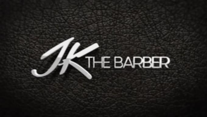 JK Logo Revel 3D