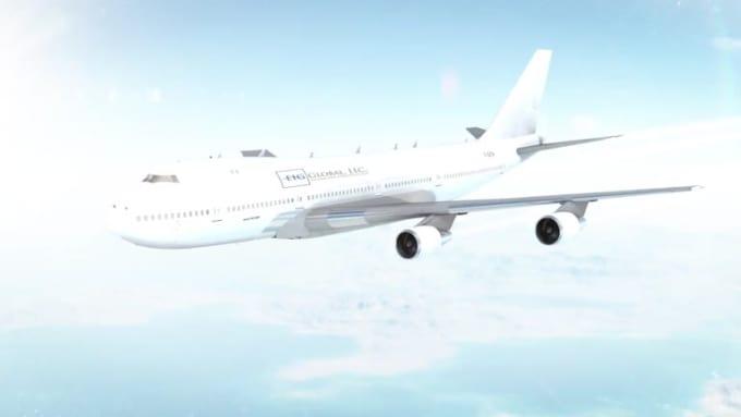 mastersofmoney Plane video 2