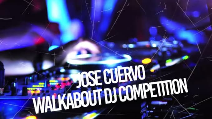 DJ Competition 01