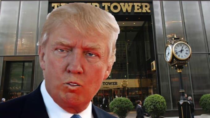 Trump CH