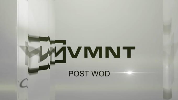 MVMNT 1