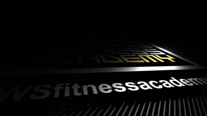 WS Fitness Academy