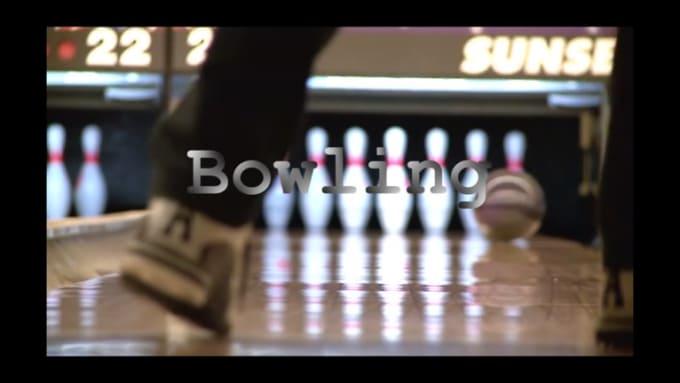 Bowling _1