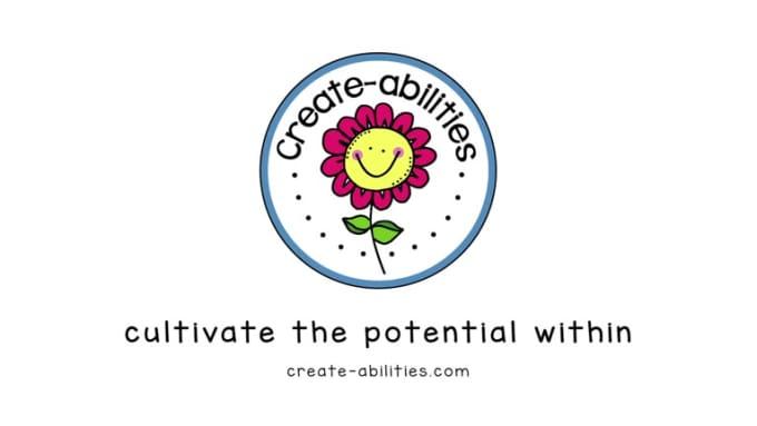 Create-abilities Logo Animation FINAL
