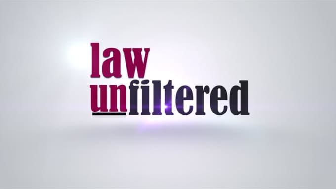 lawunfiltered 1 changed