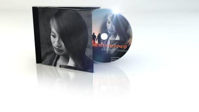 CD modified