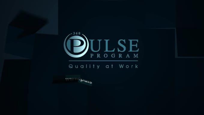 pulseprogram V8