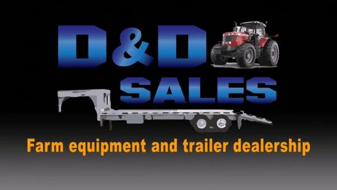 D&D Sales 2