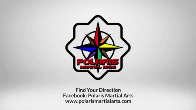 POLARIS MARTIAL ARTS
