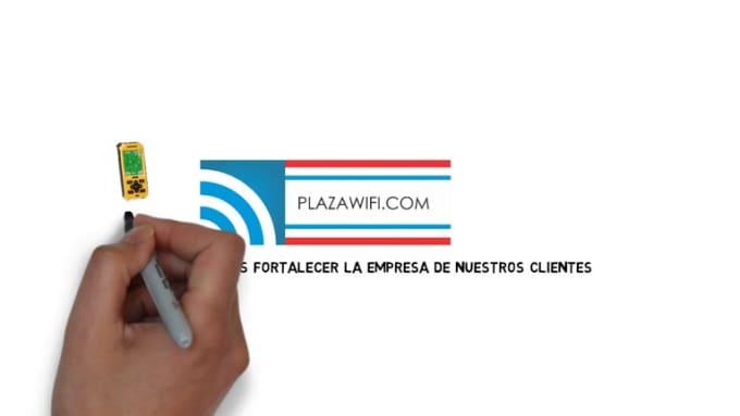 plazaWifi FIVERR
