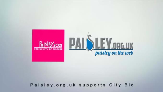 Paisley intro