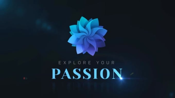 Explore your Passion-Small version