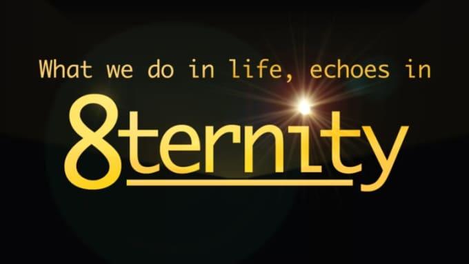 8ternity intro 3