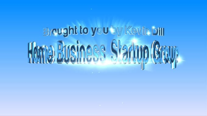 Home Business Startup Group