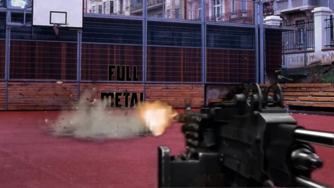machinegun fullmetalcoloring 720p