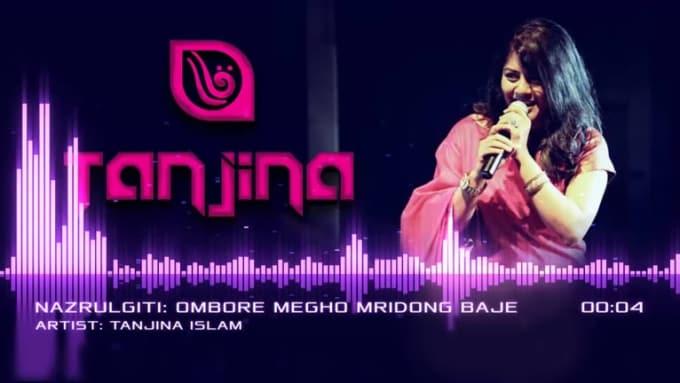 OMBORE_MEGHO_MRIDONG__MusicVisual_Preview