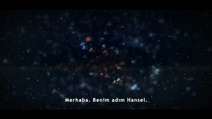 Fleshandbones - Hansel and Gretel