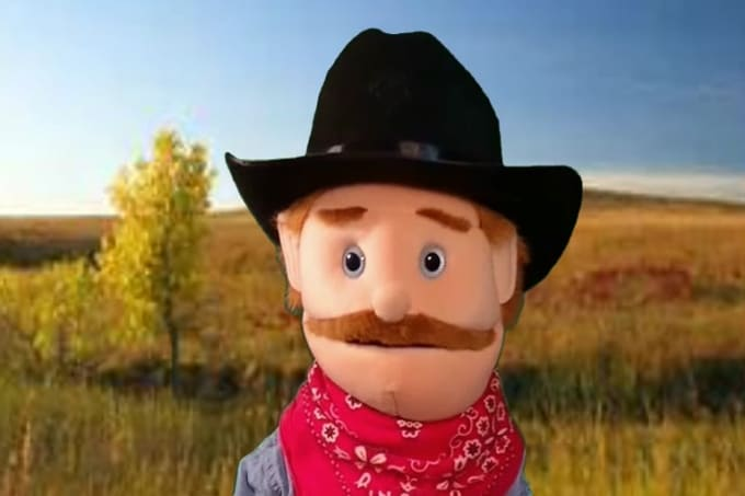 Crypto Buster Cowboy 2