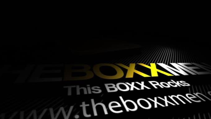 TheBoxxMen