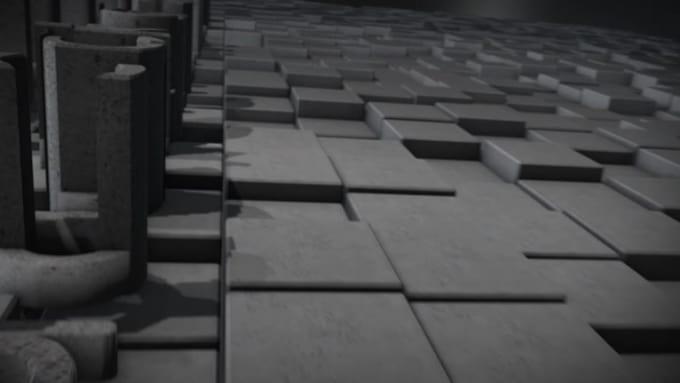 daveedwards1979 Logo Blocks Reveal - 720p