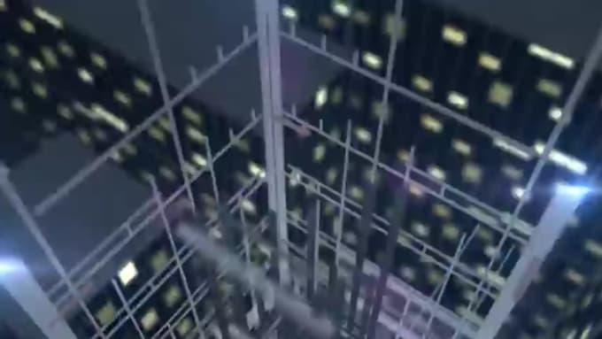 Balancecure_Skyscraper_Intro