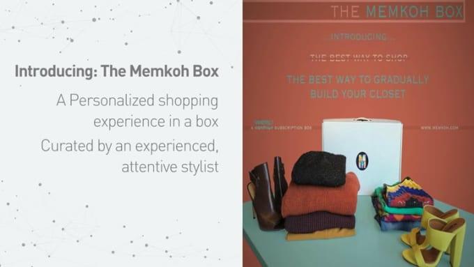 Memkoh Box