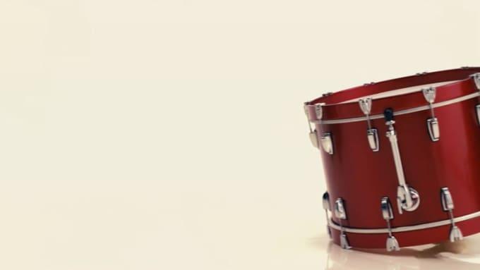 Burny Drum_25
