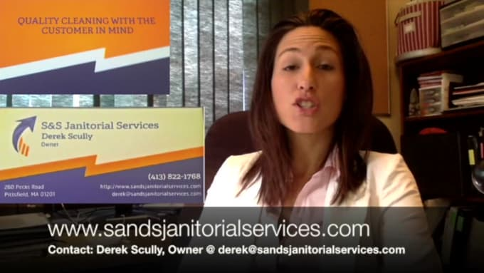 s&s janitorial services