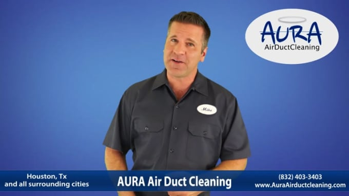 Air Duct Cleaner Video 2