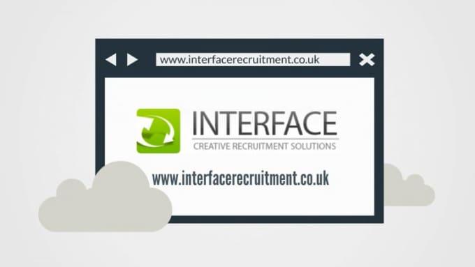 Interface recruitment