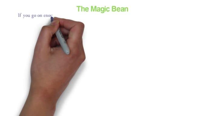 The Magic Bean Modified 4