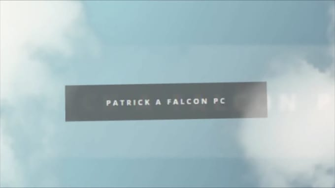 patric two